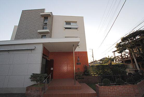 マンション(建物一部)-鎌倉市材木座6丁目 外観