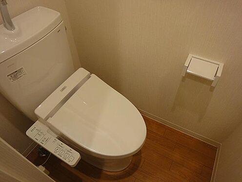 マンション(建物一部)-横浜市神奈川区菅田町 トイレ