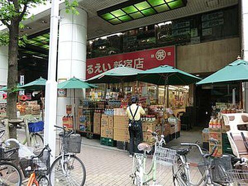 マンション(建物一部)-新宿区大京町 丸栄新宿店