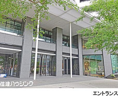 マンション(建物一部)-中央区勝どき5丁目 玄関