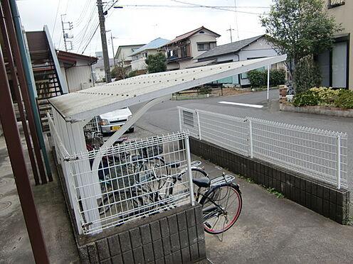 アパート-越谷市花田7丁目 その他