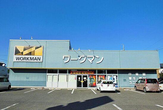 中古マンション-知多市八幡新町3丁目 ワークマン知多店まで1163m 徒歩15分