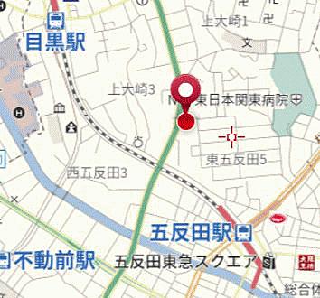 中古マンション-品川区東五反田5丁目 その他