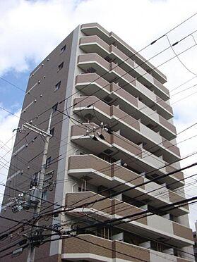 区分マンション-神戸市兵庫区中道通1丁目 外観