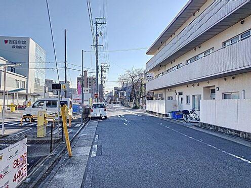 新築一戸建て-名古屋市千種区大久手町5丁目 現在建築中!【2021年3月完成予定】