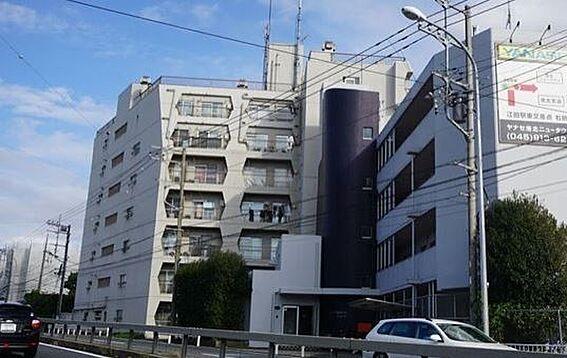 マンション(建物一部)-横浜市青葉区藤が丘2丁目 サンハイツ藤が丘・ライズプランニング