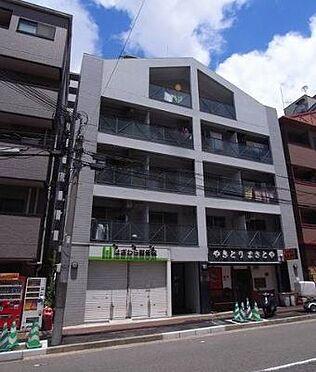 マンション(建物一部)-神戸市灘区岩屋北町5丁目 生活利便施設が揃う好立地