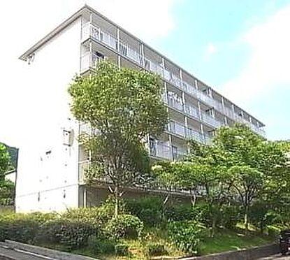 マンション(建物一部)-宝塚市中山五月台6丁目 外観