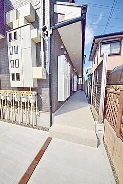 アパート-千葉市中央区蘇我4丁目 ナリトモ蘇我B・収益不動産