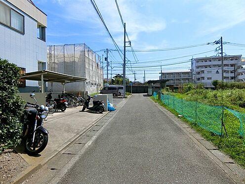 アパート-海老名市門沢橋2丁目 その他