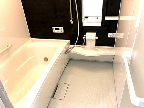 アパート-和歌山市紀三井寺 風呂