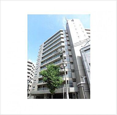 マンション(建物一部)-大阪市西区本田1丁目 外観