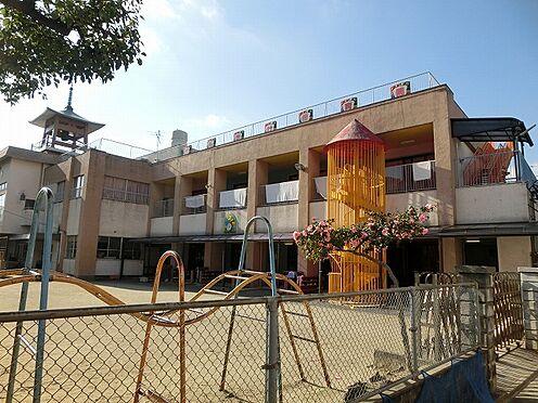 アパート-北九州市小倉北区神岳2丁目 神岳保育園(112m)