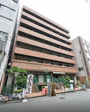 マンション(建物一部)-大阪市中央区北久宝寺町1丁目 間取り