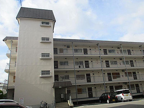 マンション(建物一部)-堺市東区北野田 外観