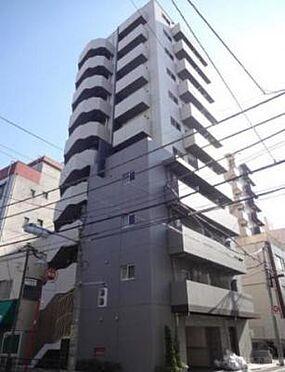 マンション(建物一部)-台東区入谷2丁目 外観