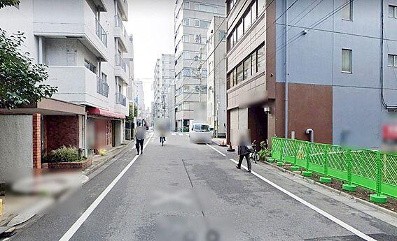 マンション(建物全部)-中央区日本橋茅場町2丁目 周辺