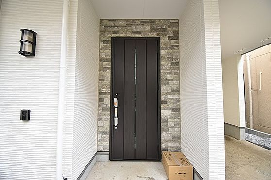 新築一戸建て-江戸川区平井1丁目 玄関