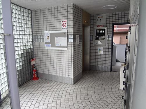 マンション(建物一部)-神戸市灘区上河原通3丁目 その他