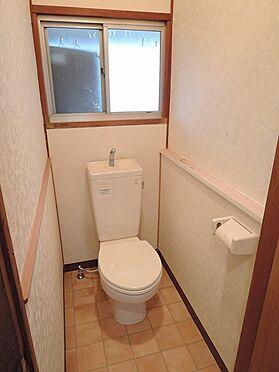 アパート-北九州市八幡西区則松1丁目 トイレ