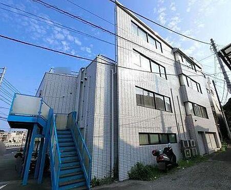 収益ビル-横浜市磯子区丸山1丁目 外観