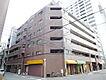 大阪の中心エリアに位置する好物件
