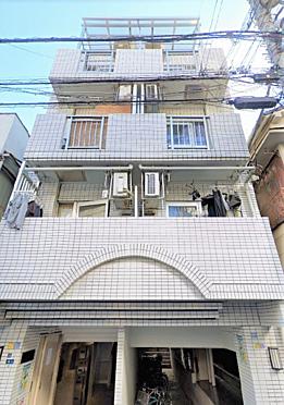 区分マンション-台東区浅草5丁目 外観
