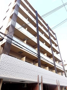 マンション(建物一部)-江東区常盤1丁目 外観