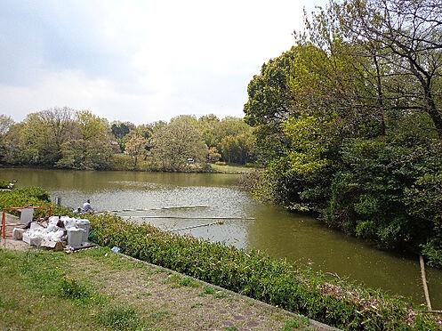 新築一戸建て-名古屋市名東区赤松台 明徳公園まで1200m 徒歩15分