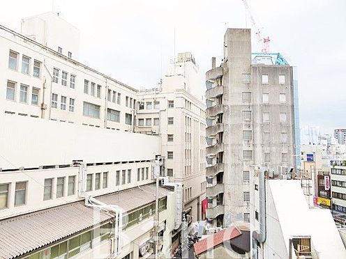 中古マンション-台東区花川戸1丁目 見晴らしのいい眺望