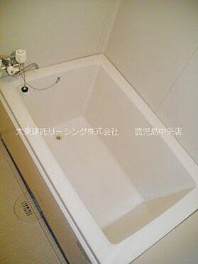 アパート-熊本市北区楡木4丁目 102号室浴室