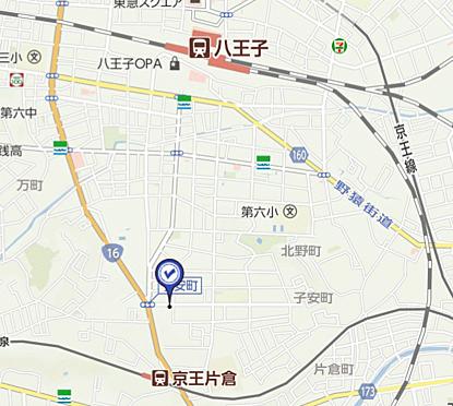 マンション(建物一部)-八王子市子安町3丁目 その他