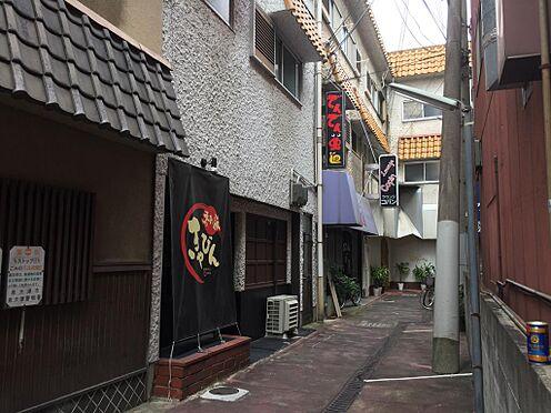 店舗付住宅(建物全部)-泉大津市東雲町 外観写真