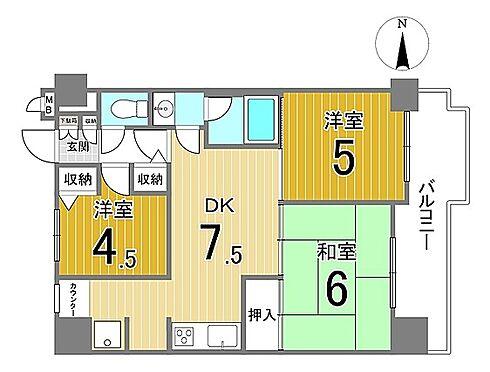 マンション(建物一部)-大阪市住之江区北加賀屋4丁目 その他