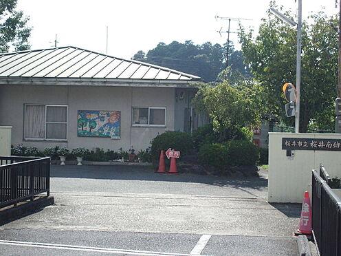 土地-桜井市大字浅古 桜井南幼稚園 徒歩 約12分(約950m)
