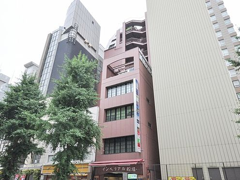 マンション(建物一部)-大阪市中央区南本町3丁目 間取り