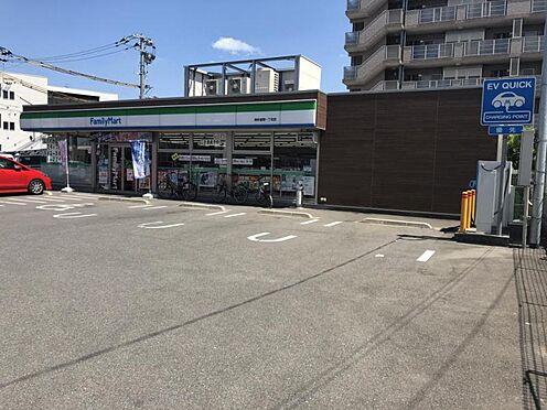 アパート-福岡市東区水谷1丁目 ファミリーマート JR千早駅店?814m