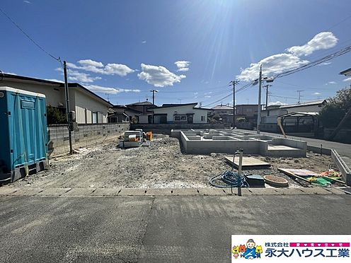 新築一戸建て-仙台市太白区袋原2丁目 外観