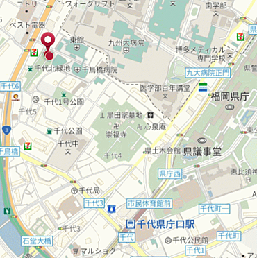 中古マンション-福岡市博多区千代5丁目 その他