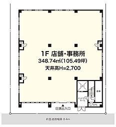 (仮称)鴨居駅前プロジェクト新築工事