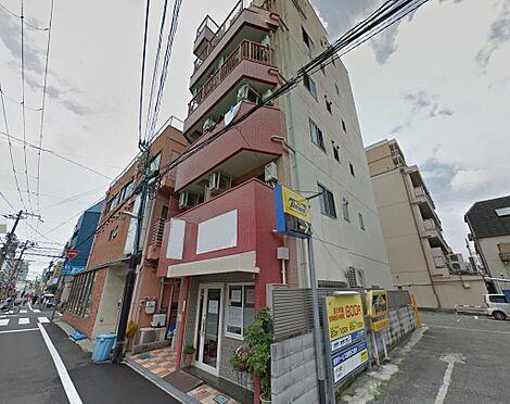 マンション(建物全部)-尼崎市神田北通6丁目 外観