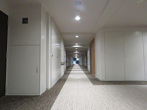 中古マンション-町田市三輪緑山1丁目 マンション内は内廊下です