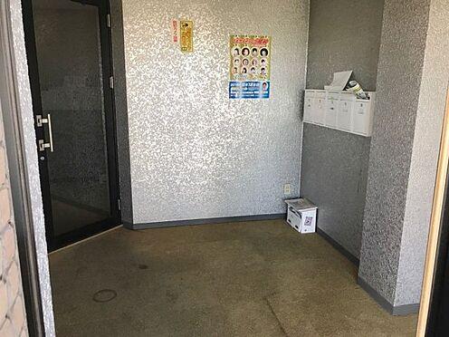 ビル(建物全部)-石狩市花川南九条2丁目 2階 入口