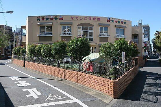建物全部その他-江戸川区西小岩5丁目 西小岩5丁目のなでしこ保育園 徒歩 約3分(約230m)