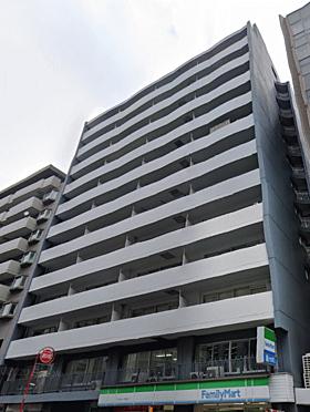 マンション(建物一部)-渋谷区代々木1丁目 外観