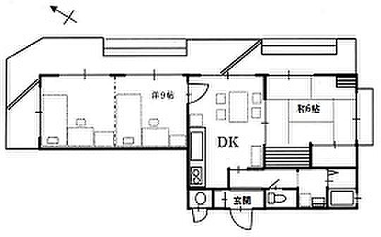 マンション(建物一部)-加古川市平岡町新在家2丁目 その他