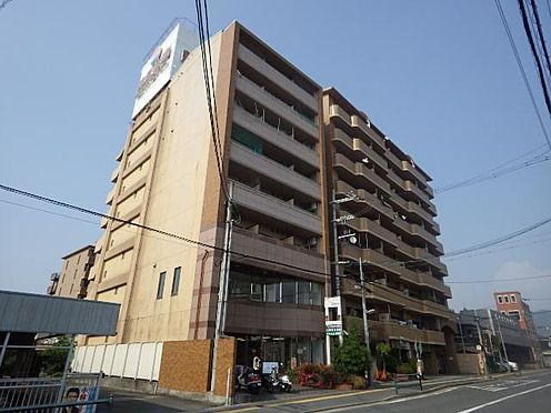 マンション(建物一部)-奈良市西木辻町 外観