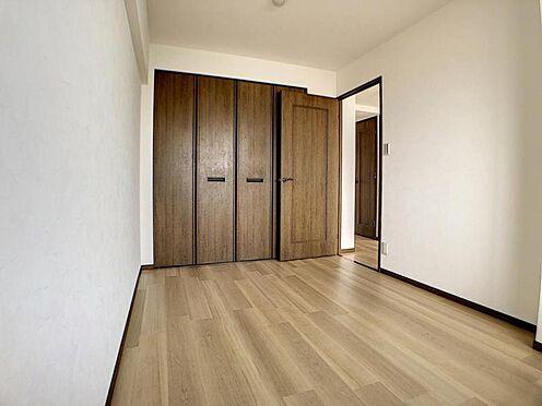 中古マンション-名古屋市名東区神丘町2丁目 3LDKでプライベート空間を確保できます。