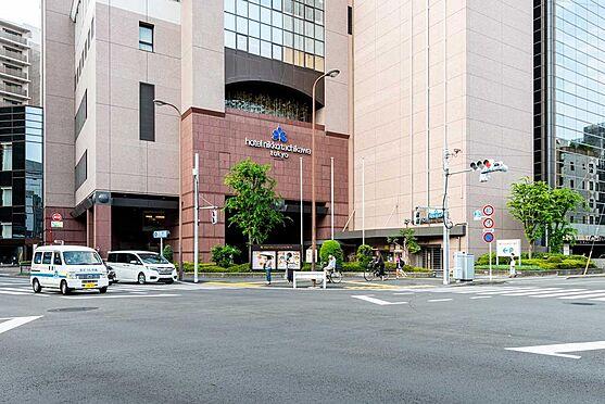 マンション(建物全部)-立川市錦町1丁目 ホテル日航立川東京(160m)