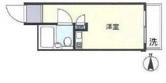 マンション(建物一部)-新宿区百人町2丁目 TOP新宿第2・ライズプランニング